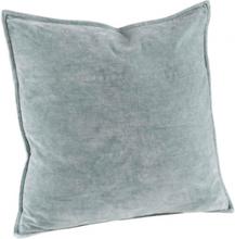 KELLY LIGHT AQUA Cushioncover, 50x50