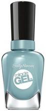 Sally Hansen Miracle Gel 290 Grey Matters 14,7 ml