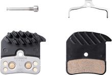 Shimano Saint H03C Metall Bromsbelägg 1 par, För Saint 810/820, ZEE M640