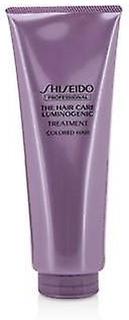 Shiseido på hårpleie Luminogenic behandling (farget hår) - 250g / 8...
