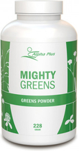 Mighty Greens 228g