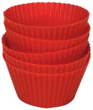 HD9909/00 Baking cup set