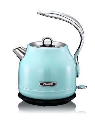 Vedenkeitin Cordless kettle - Blue - Vaaleansininen -