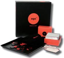 EGO - Hvem er du
