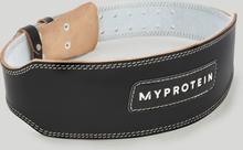 Leather Lifting Belt - Medium (27-36 Inch)