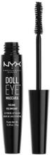 NYX Professional Makeup Doll Eye Volume Mascara