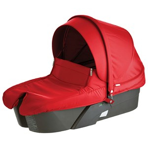 Stokke Xplory® Liggdel Röd Red