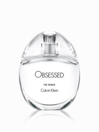 Parfyme - Transparent Calvin Klein Obsessed for Women Edp 30 ml