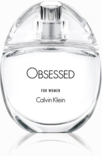 Calvin Klein Obsessed for Women Edp 30 ml