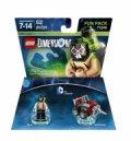 Lego Dimensions - Bane Fra Batman Fun Pack - 71240 - Gucca
