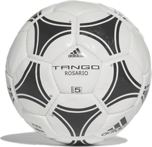 Adidas Tango Rosario Ball Jalkapallot WHITE