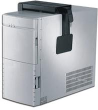 NewStar CPU Desk Mount CPU-D100BLACK