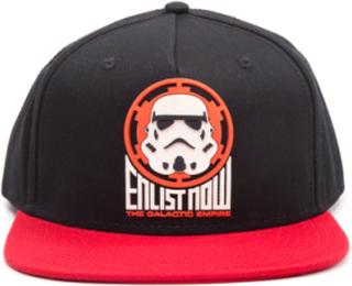 Keps Star Wars - Galactic Empire Stormtrooper
