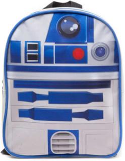 Ryggsäck Star Wars - R2-D2 (30cm)