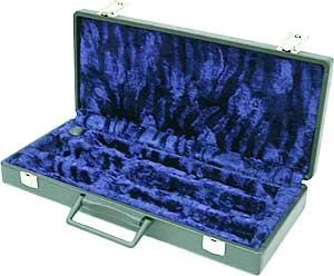 Kariso 106/2T Recorder Case