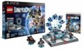Lego Dimensions: Starter Pack - PS3 - Gucca
