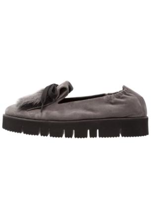 Kennel + Schmenger MALU XXL Slippers antracite/schwarz