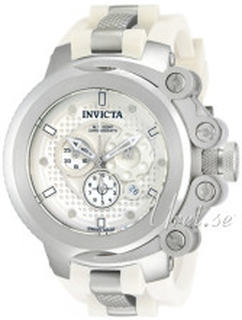 Invicta 11668 Coalition Forces Hvit/Stål Ø48 mm