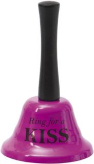 Ringklocka - Ring for a kiss