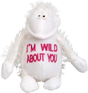 Apa - I m wild about you