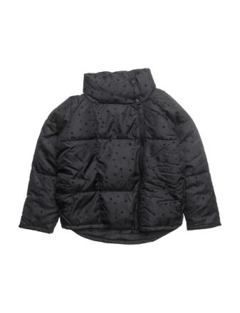 Stars Puffer Jacket - Boozt