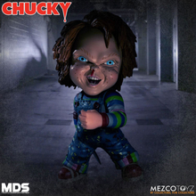Child's Play 3 - Chucky - MDS Deluxe