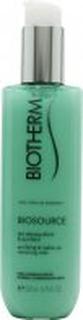 Biotherm Biosource Purifying & Make-up Removing Milk 200ml - Normal/Combination Skin