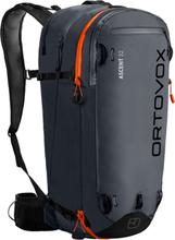 Ortovox Ascent 32 Backpack black anthracite 2019 Skidryggsäckar