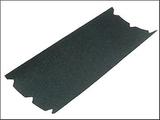 Faithfull Aluminium oxid golv slipning täcker 203