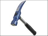 Faithfull tegel hammare stål skaft