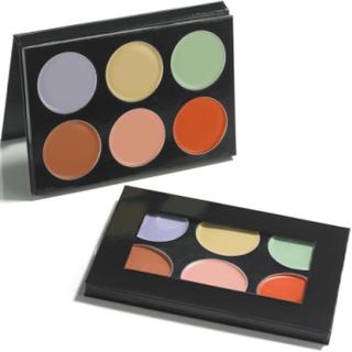 Mehron Celebre Pro-HD Correct-It Palette