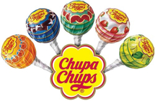 1 stk Chupa Chups Lollipop