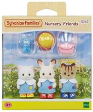 Nursery Friends