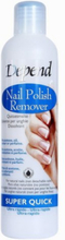 Depend Nail Polish Remover - Super Quick 250 ml