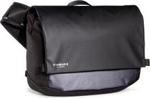 Timbuk2 Stark Messenger Bag jet black 2020 Axelremsväskor