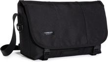 Timbuk2 Classic Messenger Bag S jet black 2020 Axelremsväskor
