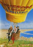 Jönssonligan på mallorca -dvd