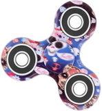 Fidget spinner - skull