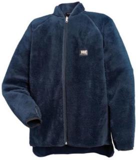 Helly Hansen Basel Reversible Jacket Herre mellanlager tröjor Blå L