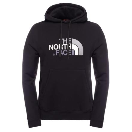 The North Face Men's Drew Peak Pullover Hoodie Herr Tröja Svart L