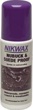 Nikwax Nubuck & Suede skopleie OneSize