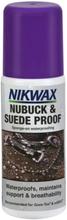 Nikwax Nubuck & Suede Spray skopleie OneSize