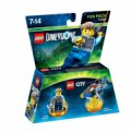 Lego Dimensions - Lego City Fun Pack - Gucca
