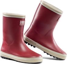 Urberg Borås Kid's Boot Barn Gummistövlar Röd 29