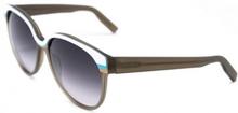 Solbriller til kvinder Italia Independent 0049-001-000 (55 mm)
