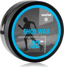 Springyard Shoe Wax skopleie 80G