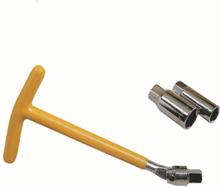 Tändstiftsnyckel