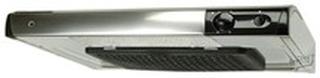 Cylinda Alliancefläkt Cylinda Nova Rostfri 60 cm