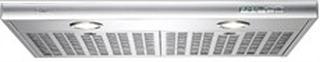 Cylinda Alliancefläkt Cylinda Sunda Rostfri 60 cm