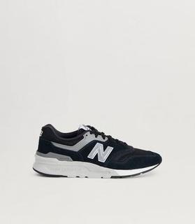New Balance Sneakers 997H Svart